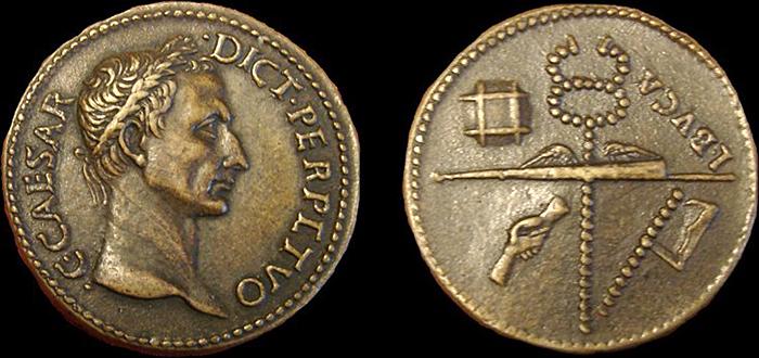 Gaius Iulius Cezar 2