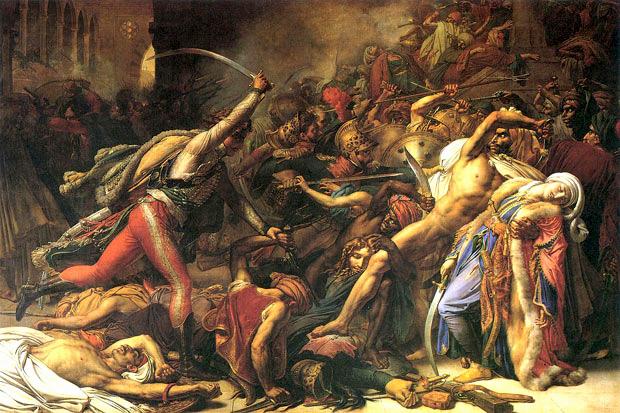 Homosexualitatea în Antichitate