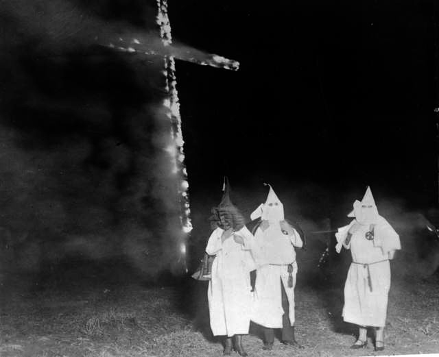 Ku Klux Klan 2