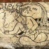 Ah-mun, zeul mayaș al Porumbului și figura centrală a religiei maya