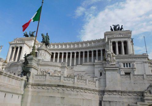 Monument al lui Victor Emanuel al II-lea