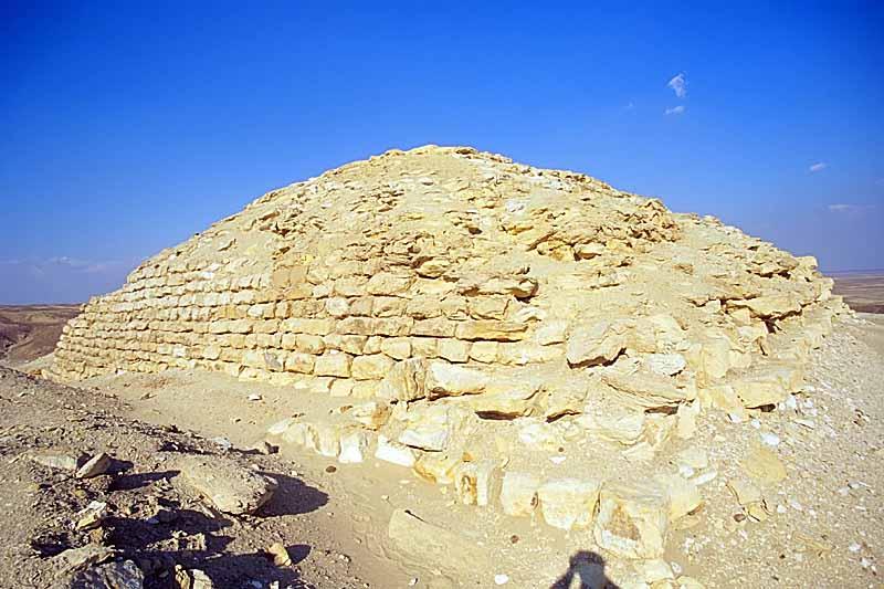 Piramida din Seilah