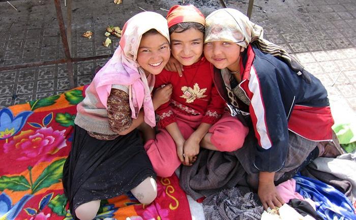 Uigurii