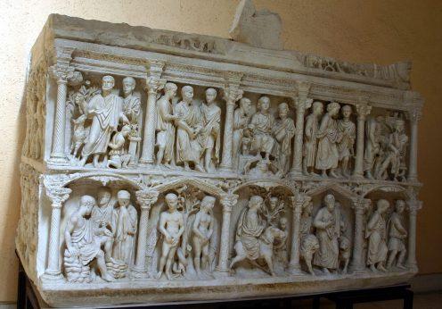 1280px-1054_-_Roma,_Museo_d._civiltà_Romana_-_Calco_sarcofago_Giunio_Basso_-_Foto_Giovanni_Dall'Orto,_12-Apr-2008