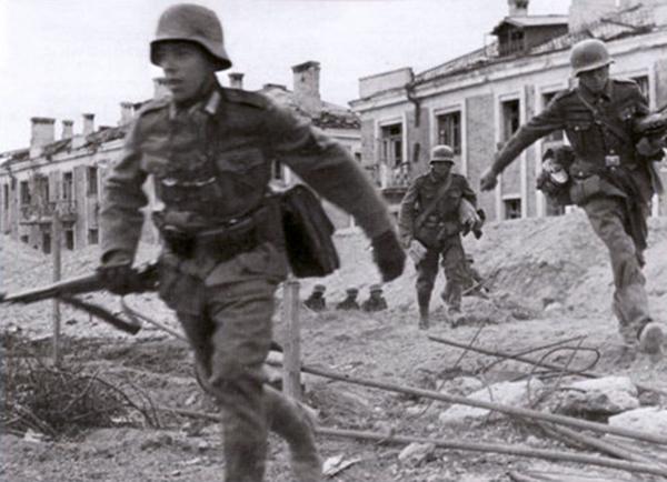 Dezastrul romanesc la Stalingrad (II)