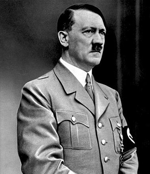 Ce spuneau ziarele despre Hitler în 1933