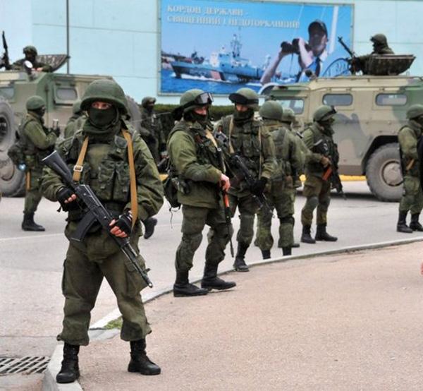 China poate să câştige imens din anexarea Crimeei de către Rusia