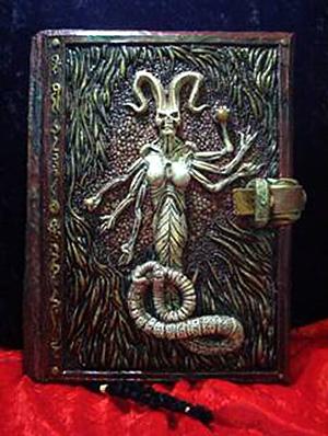 Ritual de magie neagră pentru a face o persoană ghinionistă
