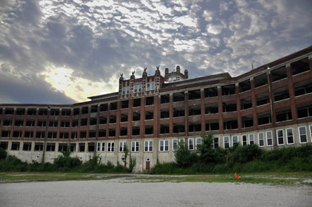Waverly Hills, sanatoriul bântuit