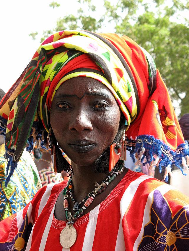 De la Regatul Mossi la Burkina Faso