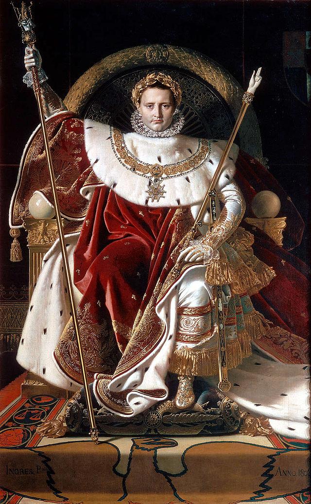Eşecul politicii coloniale a lui Napoleon