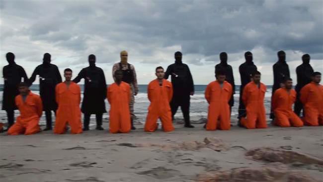 Italia ameninţată de către ISIS