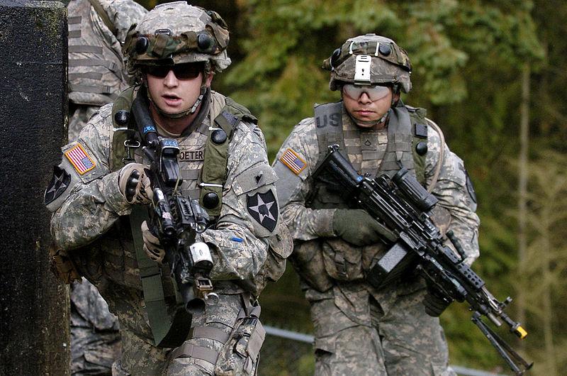 Lumea se pregăteşte pentru războiul total (2)