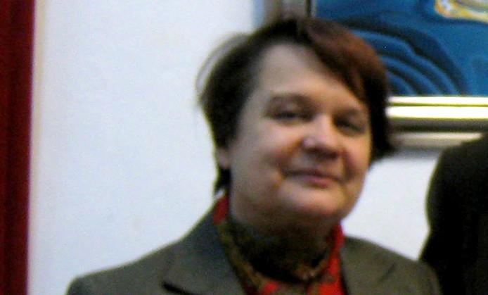 O artistă de excepţie Paula tudor