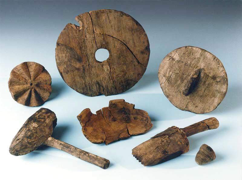 Artefactul uluitor de la Coso (3)
