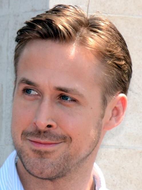 O fantomă în casa actorului Ryan Gosling