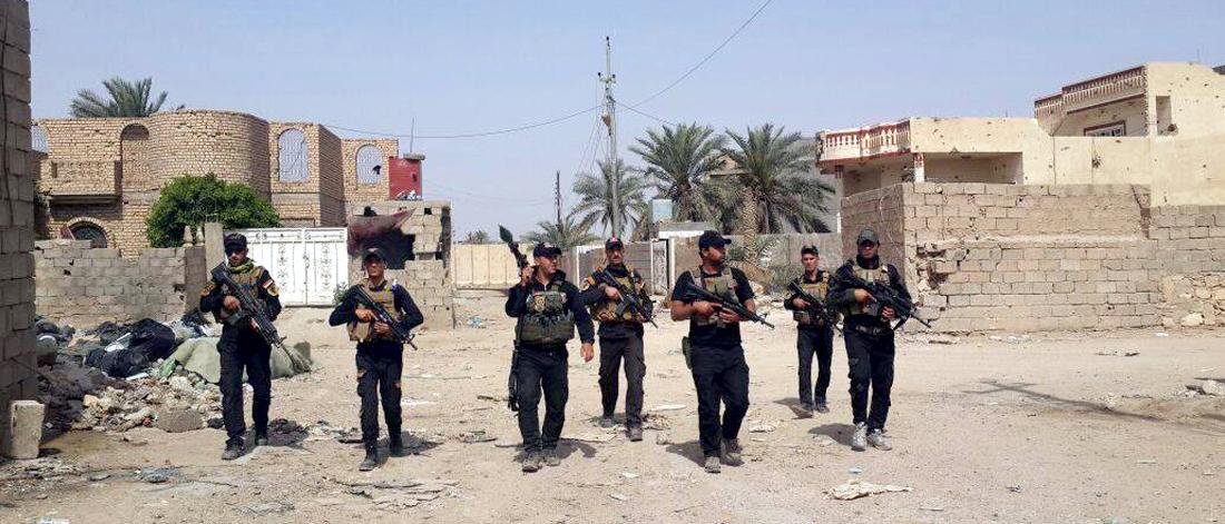 Oraşul Ramadi a căzut în mâinile ISIS (1)