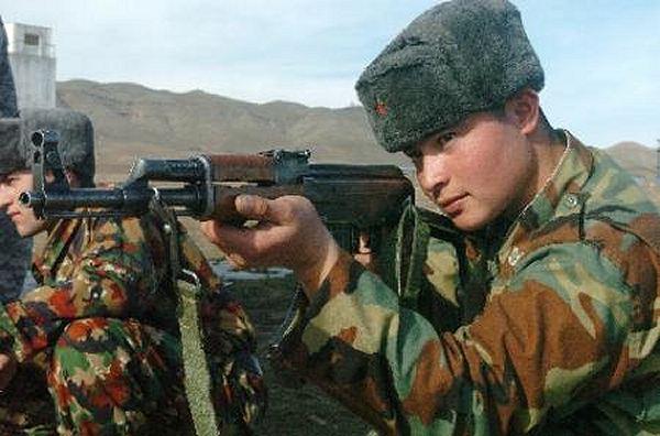 Statul Islamic vrea să invadeze Tadjikistanul