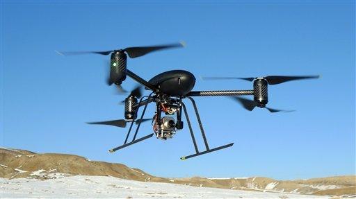 Shooting_Drone