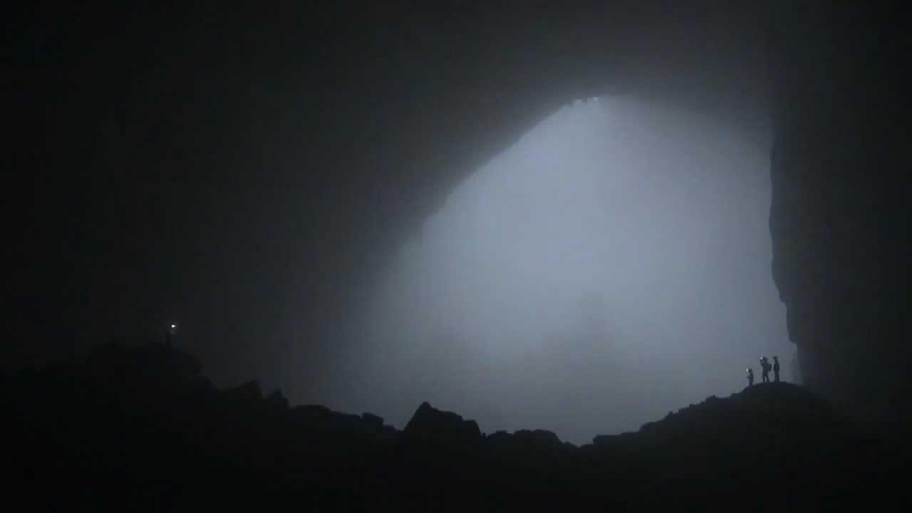 Cea mai mare peşteră din lume s-a descoperit în Vietnam