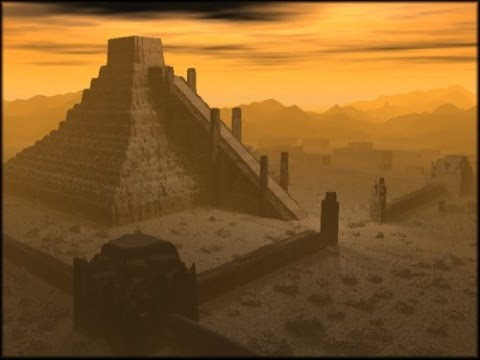 Misterioşii sumerieni
