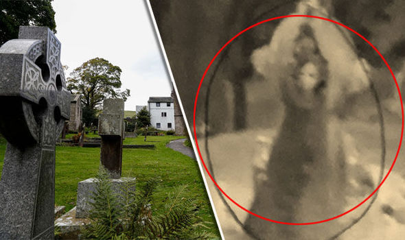 cimitir fantoma anglia