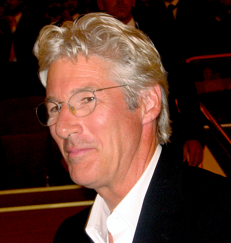 Richardgere