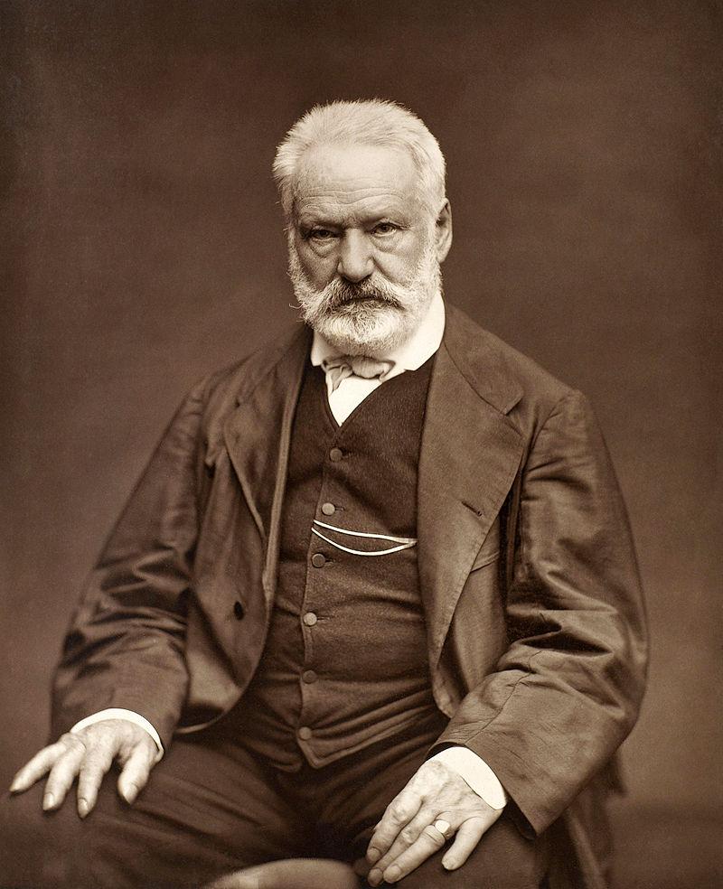 Cuvintele lui Victor Hugo