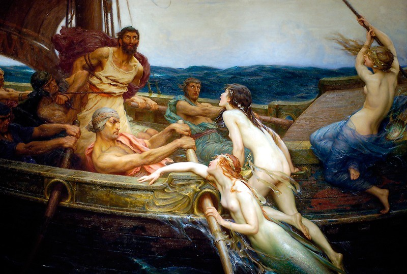 ulysses_and_the_sirens_by_h-j-_draper