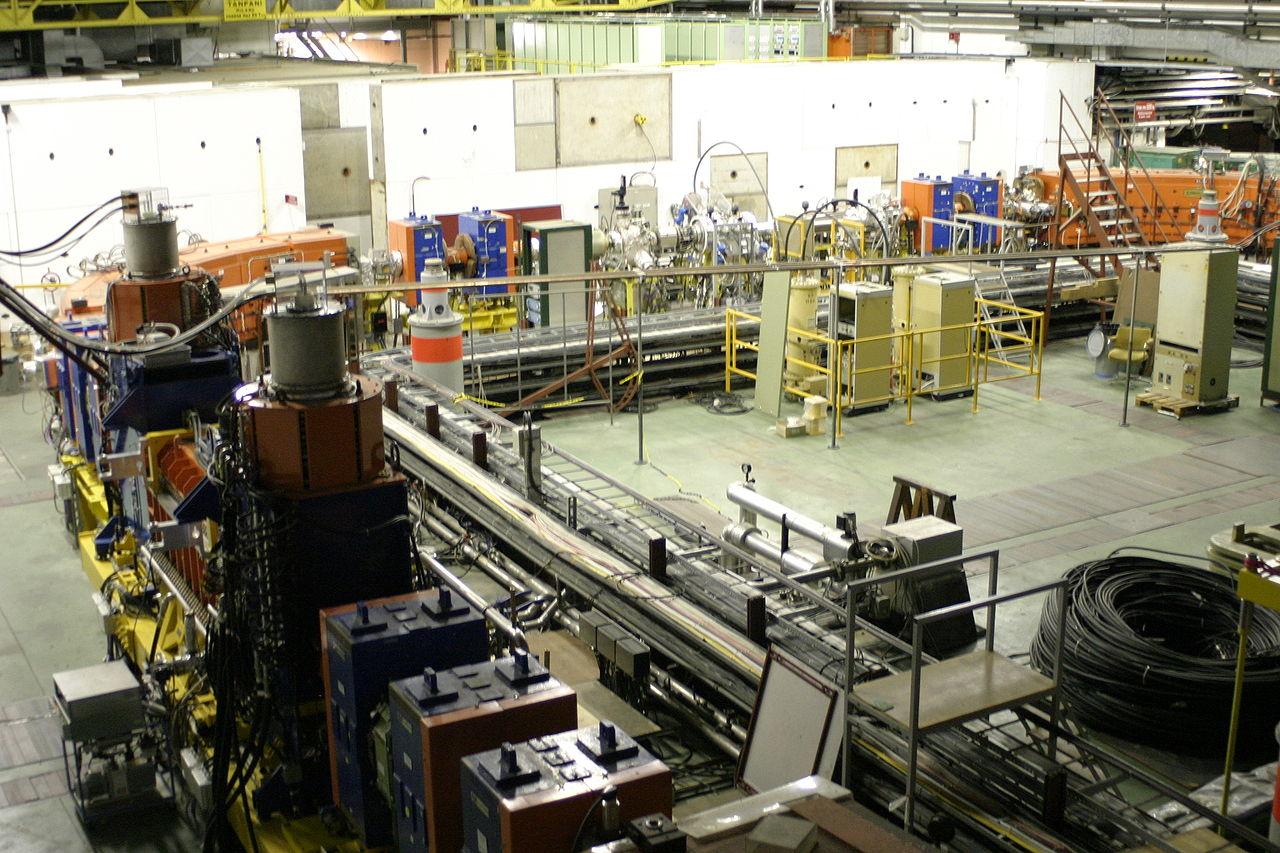 Enigma antimateriei: unde dispare?