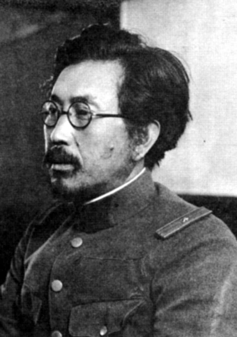 Unitatea 731. Medicii blestemaţi ai armatei japoneze