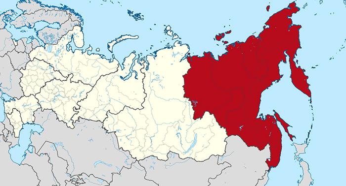 Extremul-Orient rusesc este râvnit de vecinii Rusiei 2