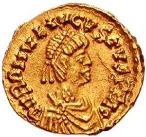 Flavius Oreste, un personaj necunoscut din Antichitate