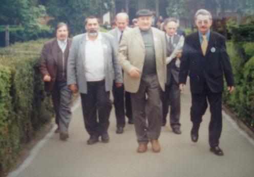 Ioan Smedescu