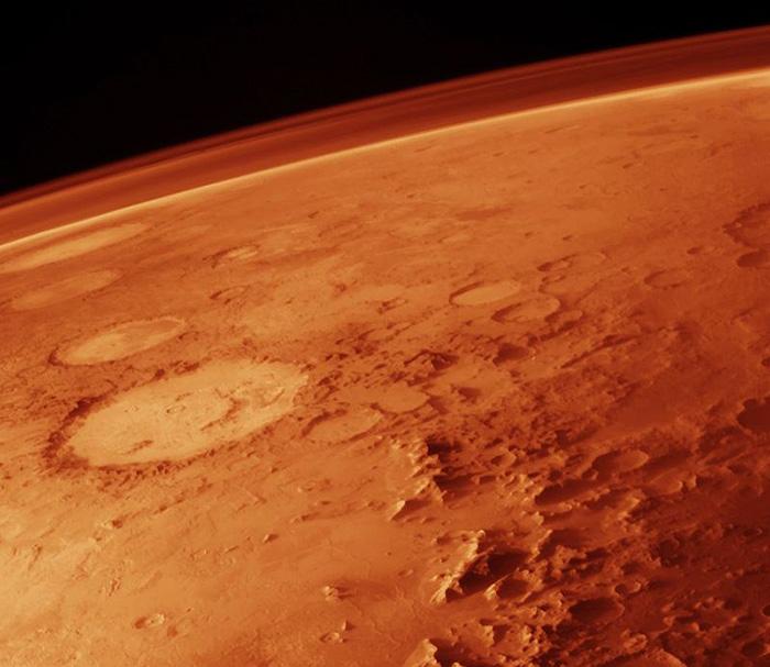 Planeta Roşie suportă aceiaşi soartă cu Terra
