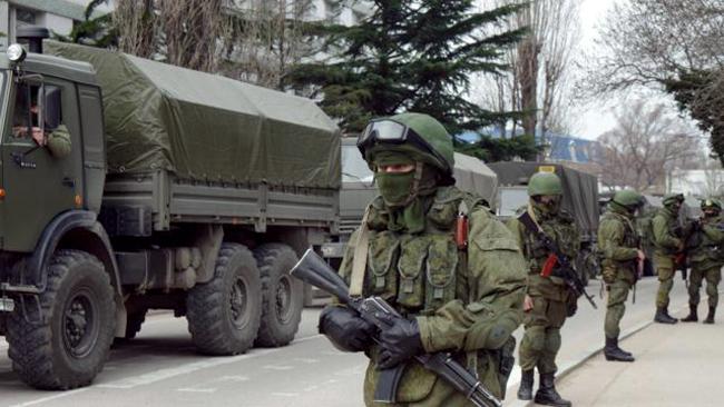 Ucraina, in bătaia sortii