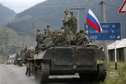 Ucraina, spaţiu vital intereselor Rusiei