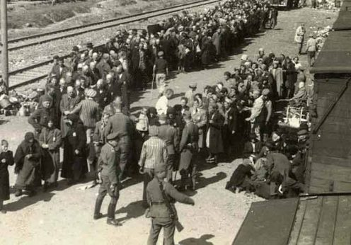 holocaust tren